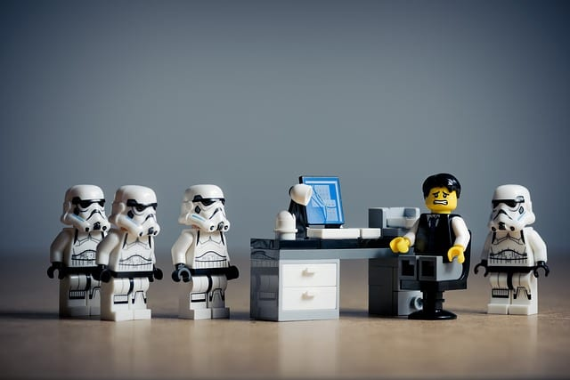 Legos | Work Place Harassment HR Consulting support