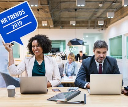 Trends in HR for 2019 Lehigh Valley Image