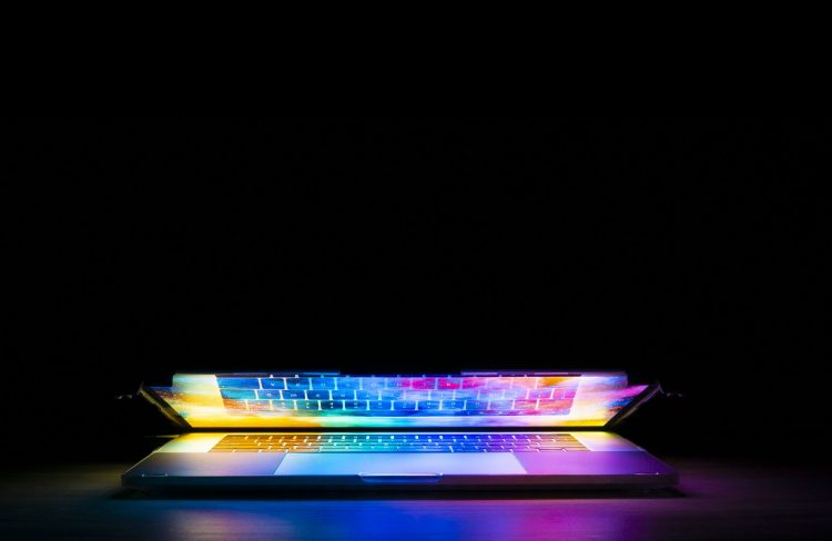 keyboard with lights - payroll fraud - RAI Resources
