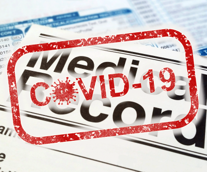 HIPAA, ADA and Privacy Rules: What Employers Need to Know During the COVID-19 Crisis Image