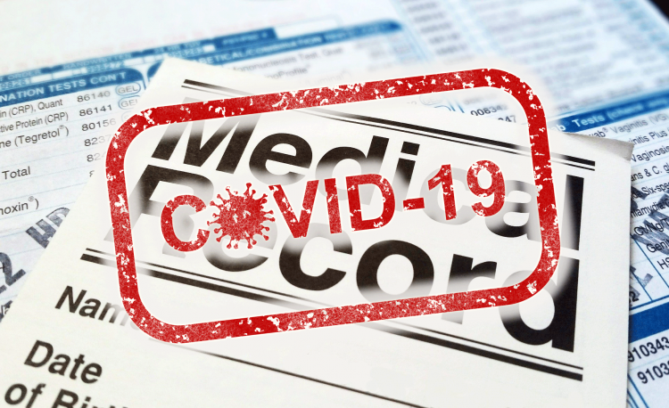 HIPAA and Covid-19