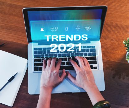 What Should You Expect in HR Trends for 2021? Image